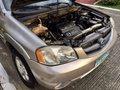 Mazda Tribute 2004 SUV Fuel efficient-11
