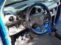 2009 Hyundai Atos Blue Hatchback For Sale -4