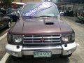 2001 Mitsubishi Pajero Field Master For Sale -0