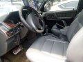 2001 Mitsubishi Pajero Field Master For Sale -1