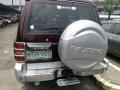 2001 Mitsubishi Pajero Field Master For Sale -3