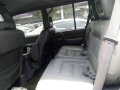 2001 Mitsubishi Pajero Field Master For Sale -4