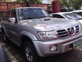 2007 Nissan Patrol Silver For Sale -1
