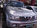 2007 Nissan Patrol Silver For Sale -2