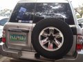 2007 Nissan Patrol Silver For Sale -4