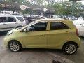 2015 Kia Picanto Green For Sale -3