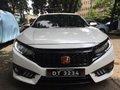 2016 Honda Civic RS Turbo For Sale -1