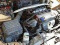Honda INTEGRA esi 1991 model MT FOR SALE-1