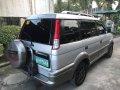 2013 Mitsubishi Adventure Silver For Sale -1