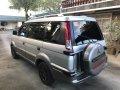 2013 Mitsubishi Adventure Silver For Sale -3