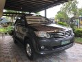 2013 Toyota Fortuner G 2.7 For Sale -0