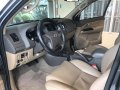 2013 Toyota Fortuner G 2.7 For Sale -3