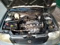 Honda Civic 1998 Gray For Sale -2