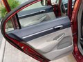 2010 Honda Civic 1.8S Red Sedan For Sale -1