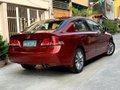2010 Honda Civic 1.8S Red Sedan For Sale -2