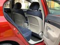 2010 Honda Civic 1.8S Red Sedan For Sale -4