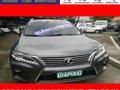 2012 Lexus Lexus Rx Gasoline AT - AUTOMOBILICO SM City Bicutan-2