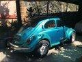 Volkswagon Beetle 1976 Brazil-1