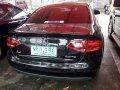 2009 AUDI A4 Black Sedan For Sale -1