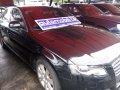 2009 AUDI A4 Black Sedan For Sale -3