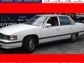 1994 CADILLAC DEVILLE White For Sale -1