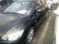 2007 HONDA CIVIC Black For Sale -2