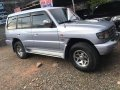 Mitsubishi Pajero FieldMaster Manual 4x4 Diesel 2000 For Sale -4