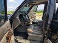 2001 Nissan Patrol Black For Sale -3
