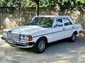 Mercedes Benz W-123 Body 200 MT 1985 for sale-0