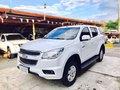 2015 Chevrolet Trailblazer 4x2 Automatic Transmission-11