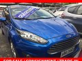 2015 Ford Fiesta for sale-1