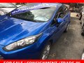 2015 Ford Fiesta for sale-2