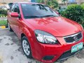 Kia Rio 2011 acquired Manual transmission-6