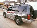 2000 Mitsubishi Pajero for sale-1
