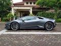 2015 Lamborghini Huracan FOR SALE-0