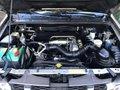Isuzu Crosswind Sportivo manual turbo diesel 2011-1