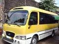 2015 Hyundai County Bus FOR SALE-2