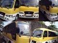 2015 Hyundai County Bus FOR SALE-0
