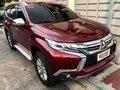 Mitsubishi Montero Sport PREMIUM 8tkms GLS 4X2 AT 2016-11