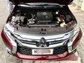Mitsubishi Montero Sport PREMIUM 8tkms GLS 4X2 AT 2016-7