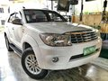 Toyota Fortuner G 2011 FOR SALE-5