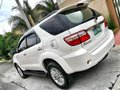 Toyota Fortuner G 2011 FOR SALE-7
