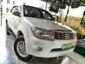 Toyota Fortuner G 2011 FOR SALE-11