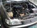 Toyota Corolla love life. 2005 model for sale -8