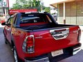 2017 Toyota HiLux G MT 998t Same As Brand New Nego Batangas-7