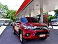2017 Toyota HiLux G MT 998t Same As Brand New Nego Batangas-6