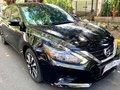 Nissan ALTIMA 2.5 SV CVT AT 2018 -8