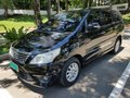 2012 Toyota Innova G (Top of the line, Diesel, 1st Owned)-0