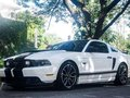 2012 Ford Mustang for sale-8
