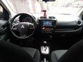 2014 Mitsubishi Mirage for sale-4
